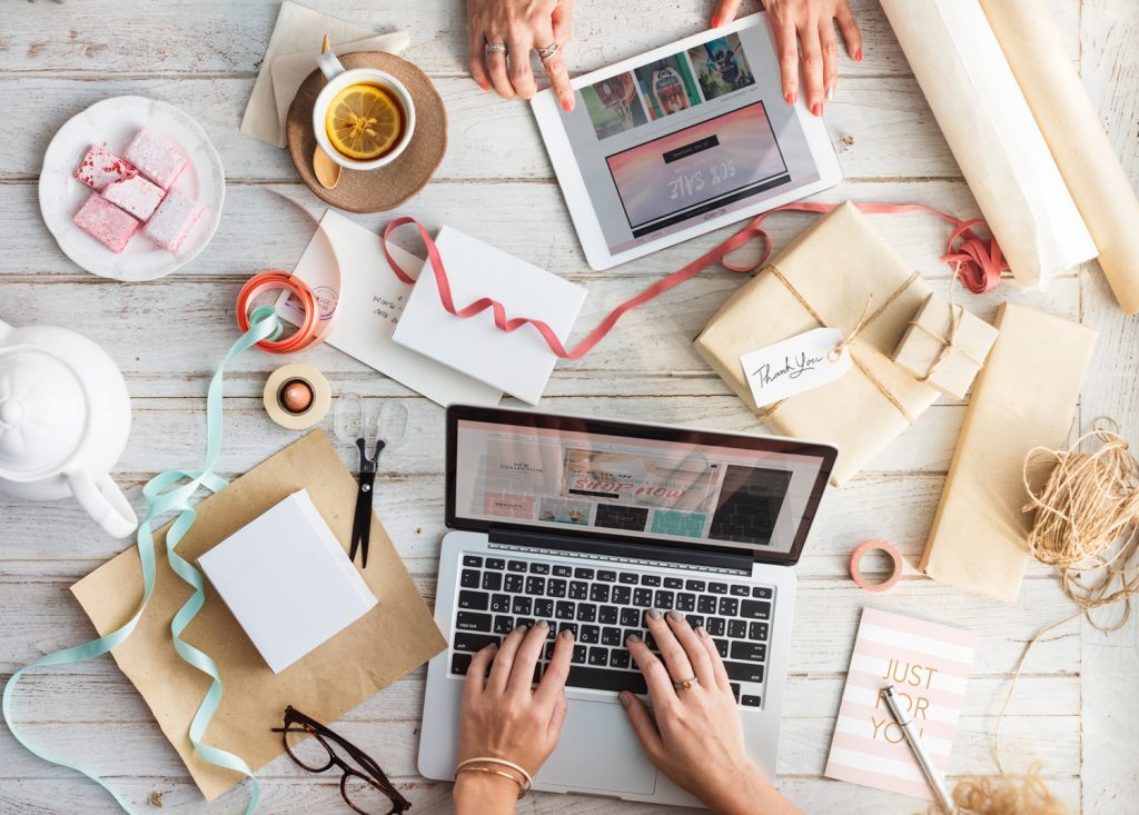 An ecommerce brand design success story